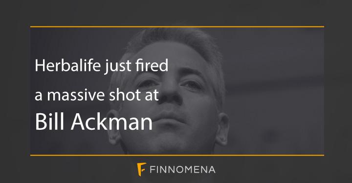 Bill-Ackman