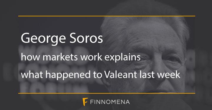 Soros-Valeant
