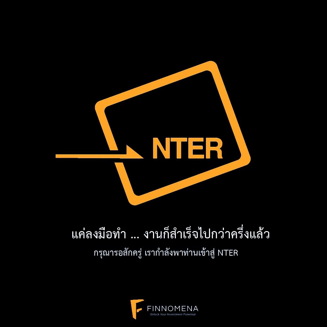 NTER welcome