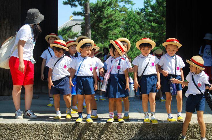 japan kid