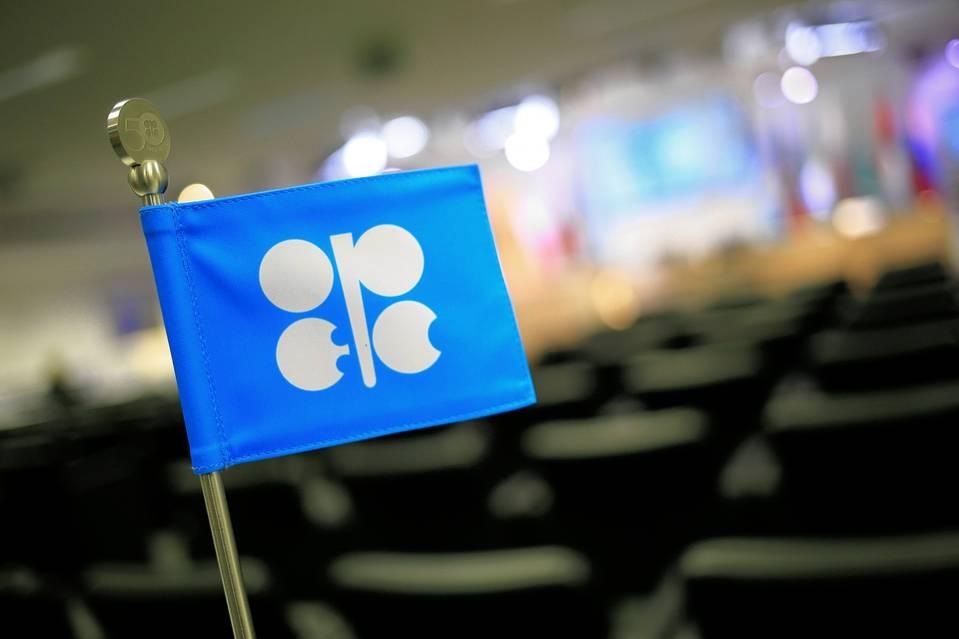 OPEC-Flag
