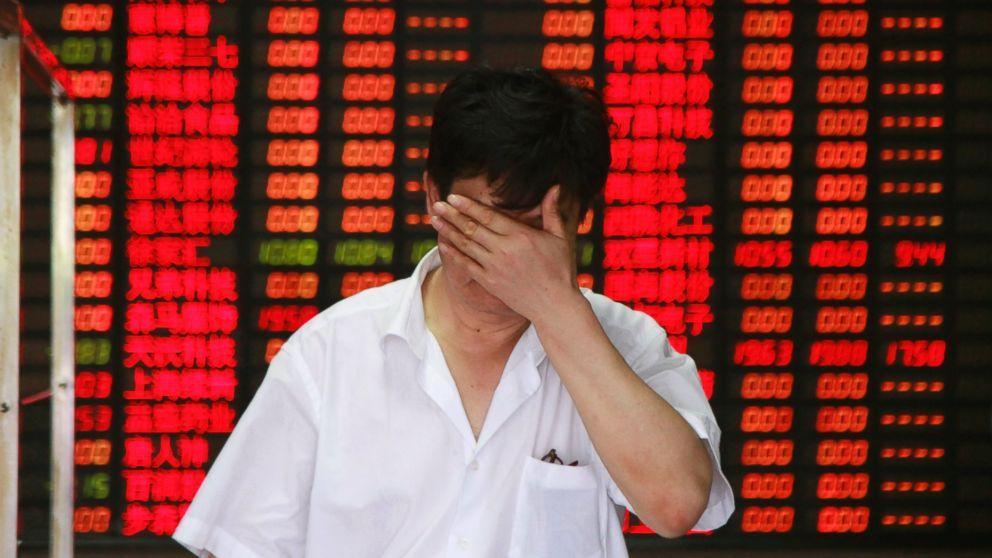 shanghai stock