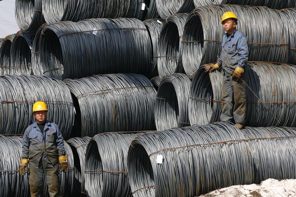 China+Industries