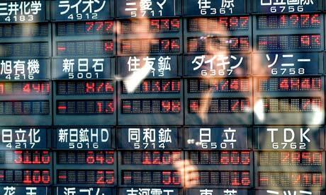 japanese-shares