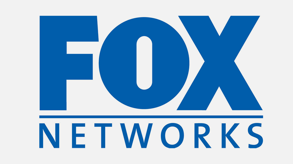 FOX NETWORKS: Logo