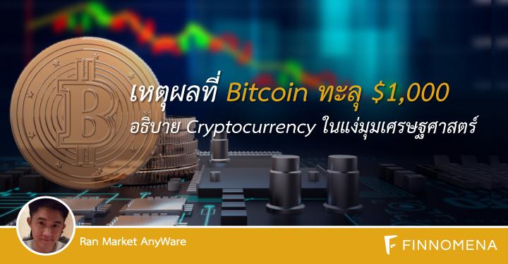 Bitcoin บิทคอยน์