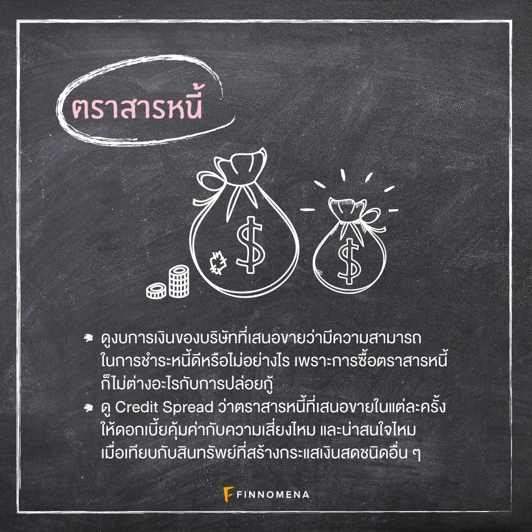 ตัวชี้วัดที่ใช่คือกุญแจความสำเร็จของการลงทุน