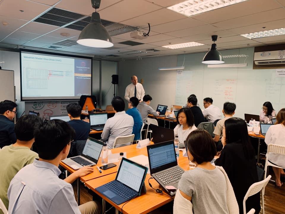 รีวิวคอร์สเรียน Valuation Master Class: วิเคราะห์หุ้นแบบใช้งานได้จริงผ่านโมเดล FVMR