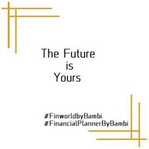 Fin World by Bambi