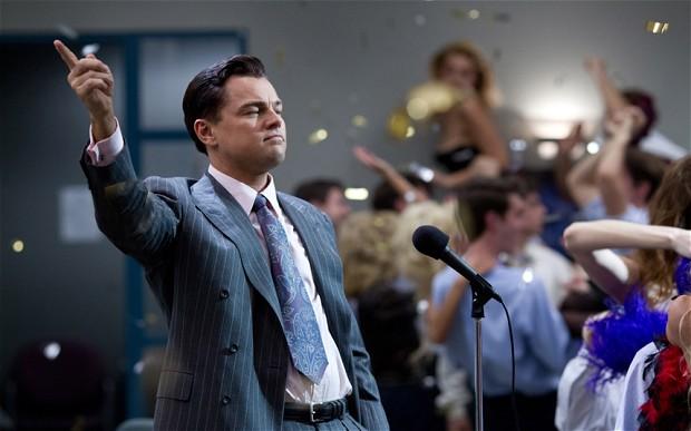 ข้อคิดจาก The Wolf of Wall Street : กล้า บ้า ระยำ จากสามัญสู่สูงสุด แล้วไงต่อ?