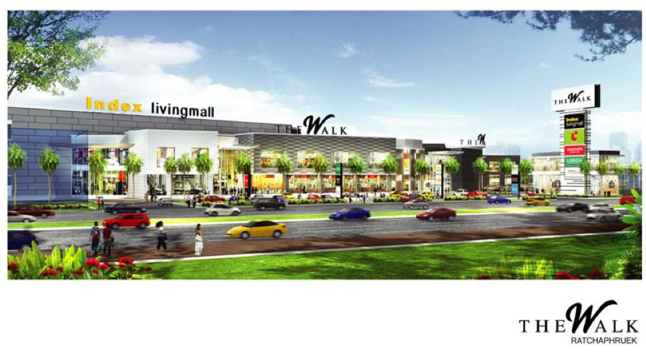 หุ้น IPO น้องใหม่ ILM อาณาจักรของตกแต่งบ้านครบวงจรอันดับ 1 ของไทย Index Living Mall