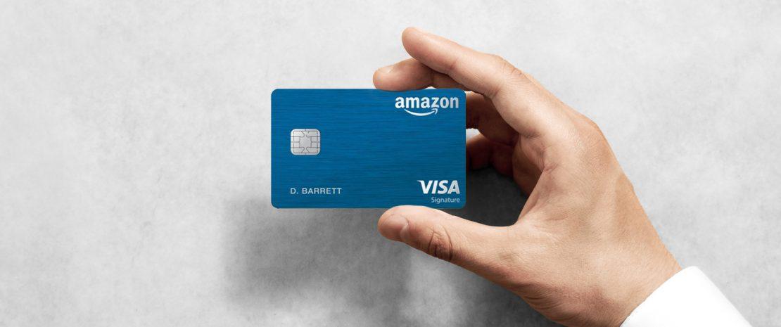 "Amazon เปิดแคมเปญใหม่ ""Amazon Credit Builder"" ร่วมกับ Synchrony พร้อมจับฐานใหญ่ในสหรัฐฯ"
