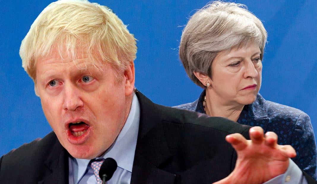 ศึกชิงตำแหน่งนายกอังกฤษเริ่มแล้ว!! Boris Johnson อดีตรมต.ต่างประเทศคะแนนท่วมท้นในรอบแรก