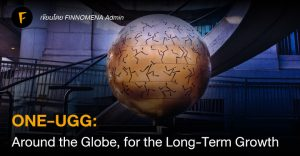 ONE-UGG: Around the Globe, for the Long-Term Growth