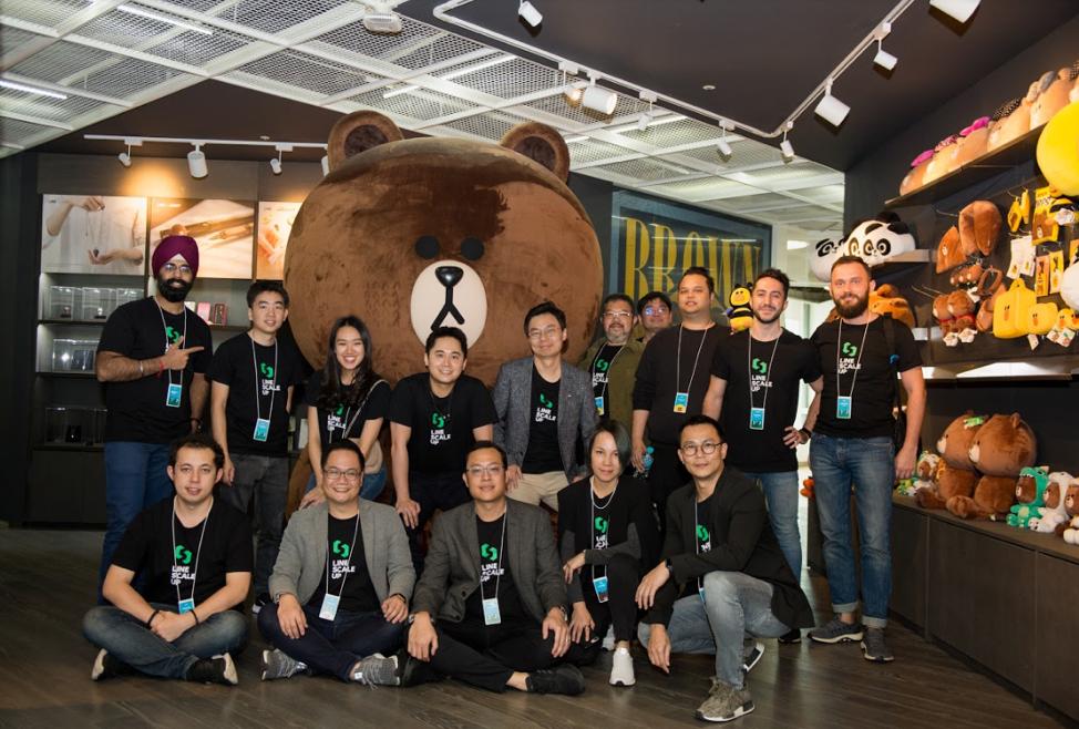 เมื่อ LINE จับมือ Startup ปั้น Unicorn สัญชาติไทยด้วยตัวเอง