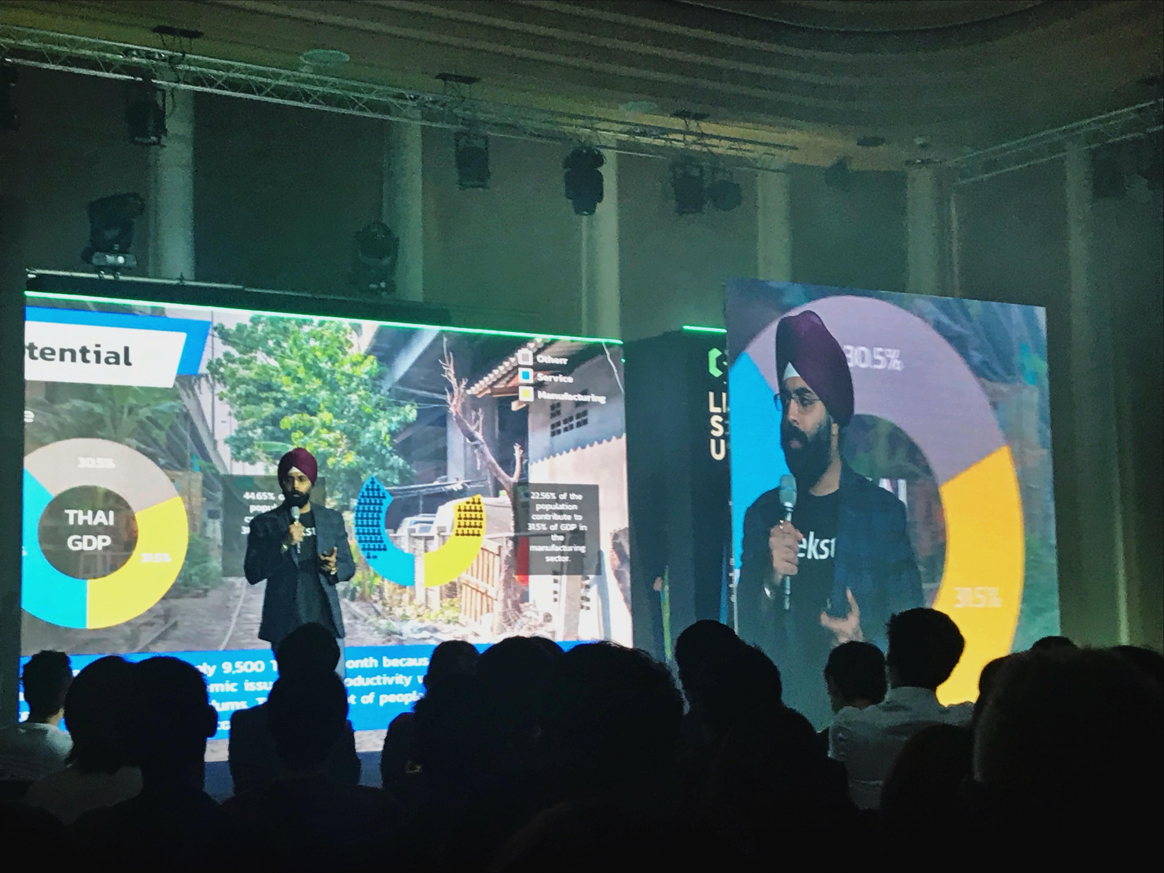 สรุปงาน LINE ScaleUp Demo Day 2019: 6 สตาร์ตอัพไฟแรง กับภารกิจสู่การเป็นยูนิคอร์นแห่งประเทศไทย