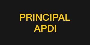 PRINCIPAL APDI
