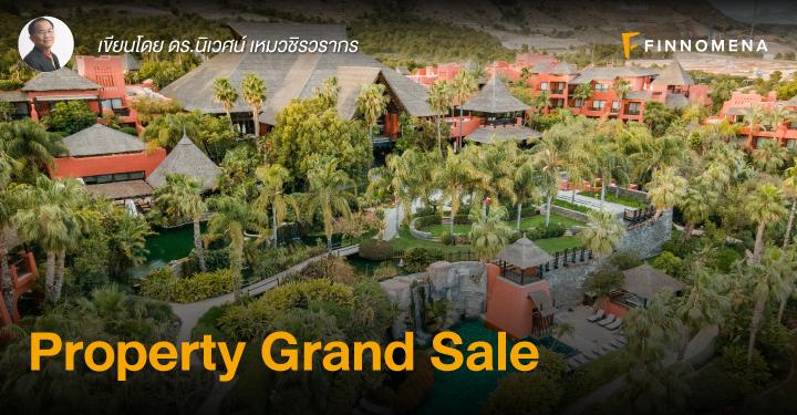 Property Grand Sale