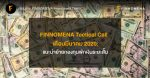 FINNOMENA Tactical Call เดือนมีนาคม 2020: แนะนำย้ายกองทุนพักเงินระยะสั้น