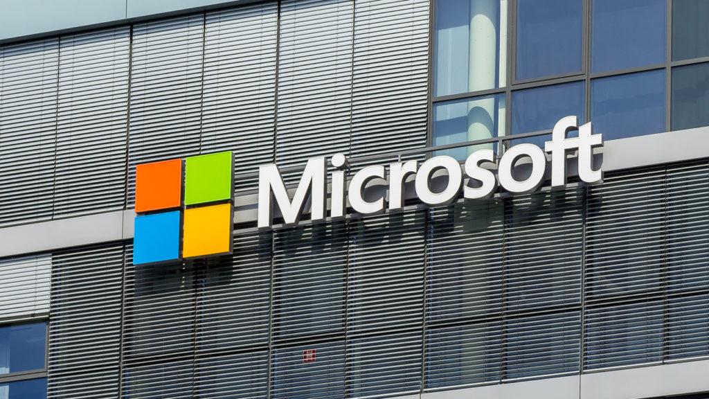 Cloud มาแรง! เร่งงบ Microsoft พุ่งทะยาน