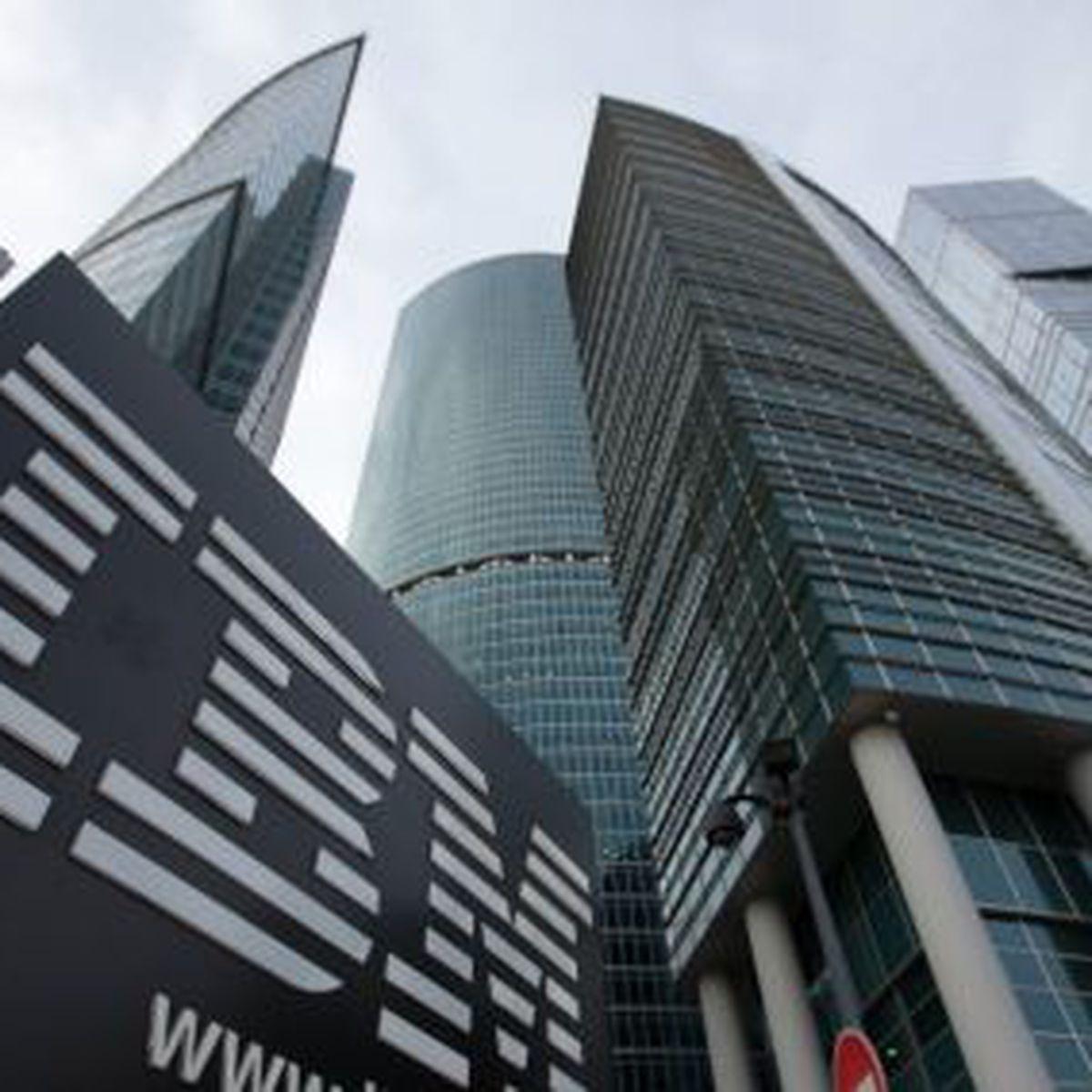 IBM เทพนักงานในยุโรป 10,000 คน หลังเบนเป้าโฟกัส Cloud มากขึ้น