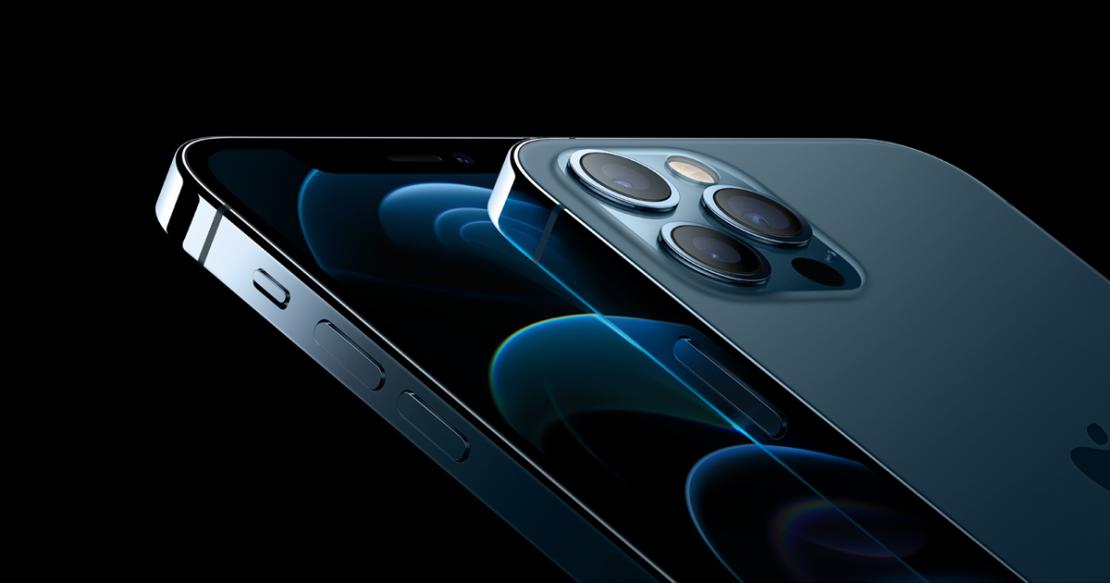 """Apple ยอดขายพุ่ง นักวิเคราะห์เชื่อ iPhone อาจเข้าสู่ """"Super cycle"""""""